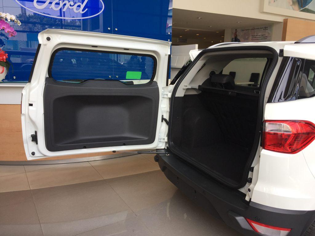 Xe ô tô Ford EcoSport 07