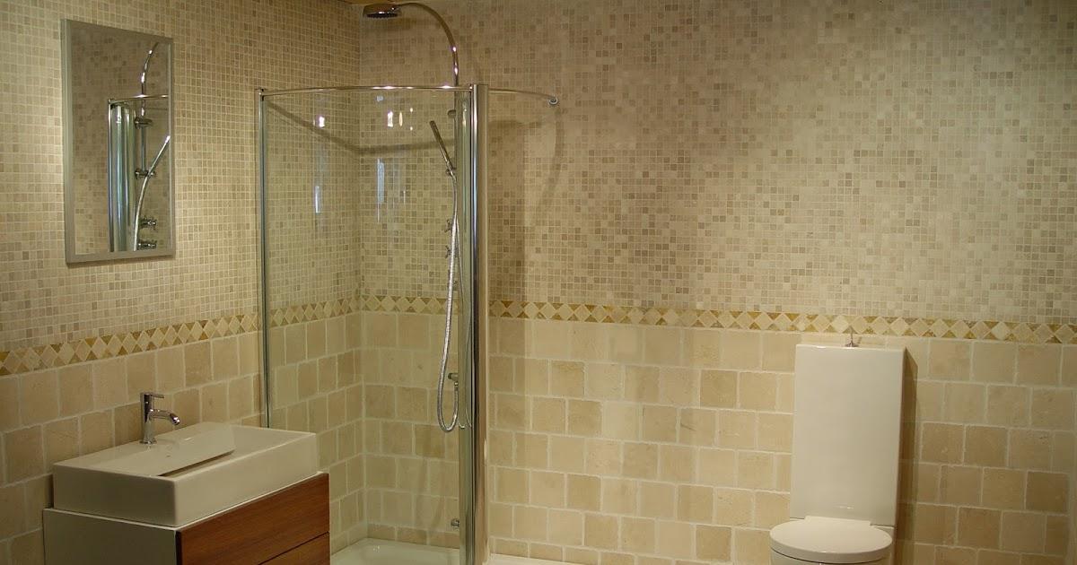 Small Bathroom Tile Design: Small Bathroom Design