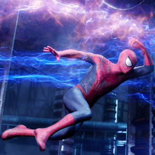 Segundo Trailer de Spiderman 2 ➡ La Amenaza de Electro