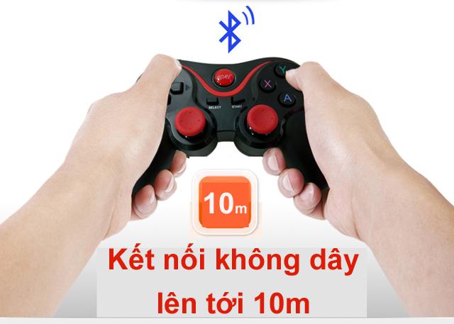 Gamepad T3
