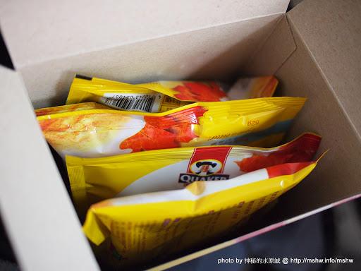 讓我來溫暖妳>///< ~ 甜甜的桂格美味大燕麥片 廣告 新聞與政治 美式 輕食 飲食/食記/吃吃喝喝