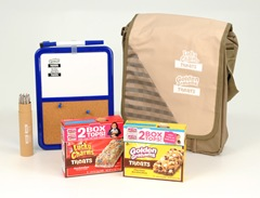 Cereal Treats prize pack