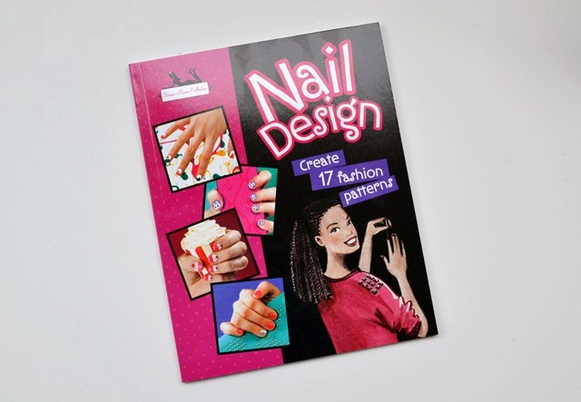 Bonnie Marcus Nail Design Kit