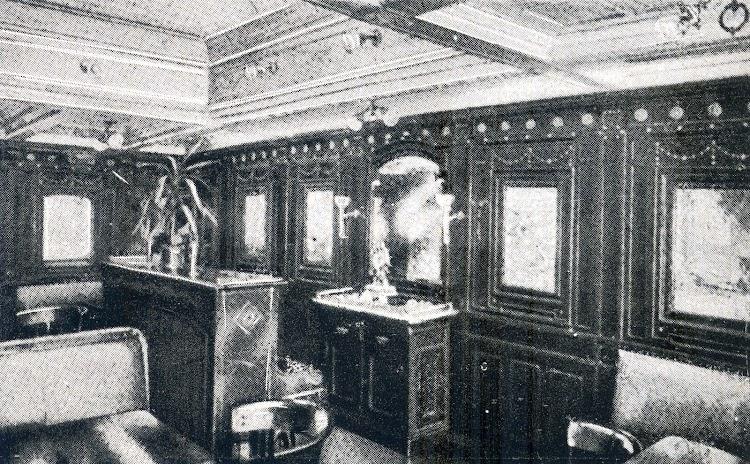 El Salón de los correos. De la revista Vida Maritima. Año 1.913.jpg