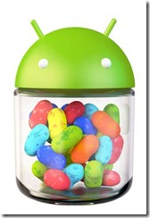Jelly Bean 4.2 Logo