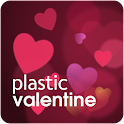 Plastic Valentine wallpaper icon