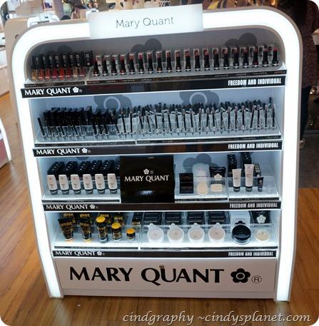 Mary Quant17
