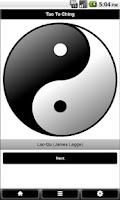 Screenshot of Tao Te Ching PRO