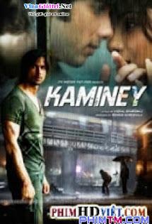 Vòng Xoáy Số Phận - Kaminey: The Scoundrels