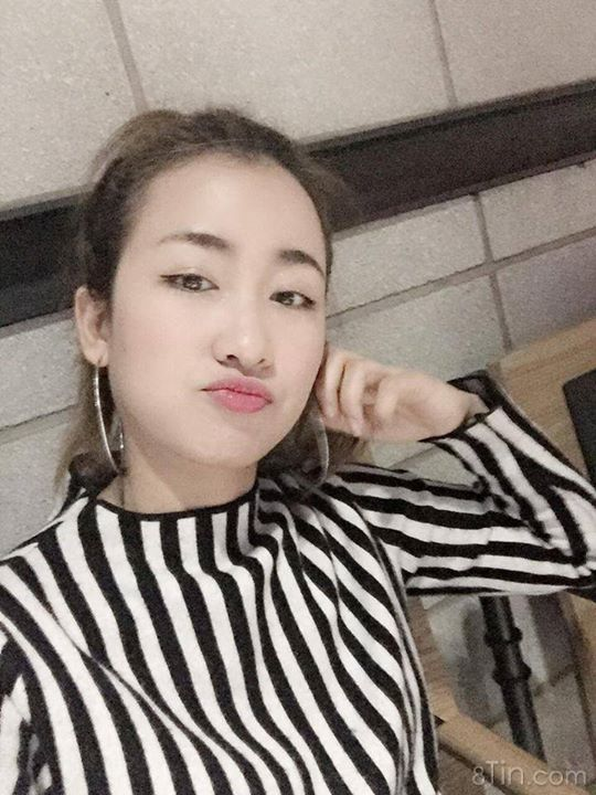Trang Moon DJ 03/05/2016