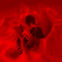 Vampire Skull Live Wallpaper logo