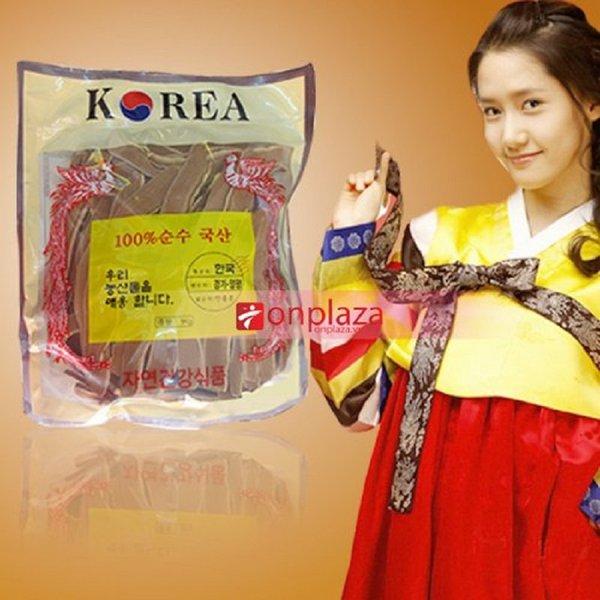 Hàn Quốc sở hữu phải là nơi sở hữu giá nấm linh chi chất lượng không?