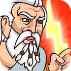 Math Games - Zeus vs. Monsters icon