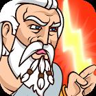 宙斯vs怪物:数学游戏 icon