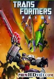 Transformers Prime  Season 3 - Transformers Prime