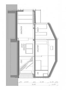 plano-corte-casa-Lakeshore-1
