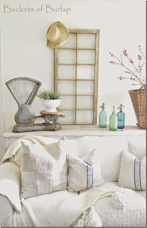 Sofa table 11
