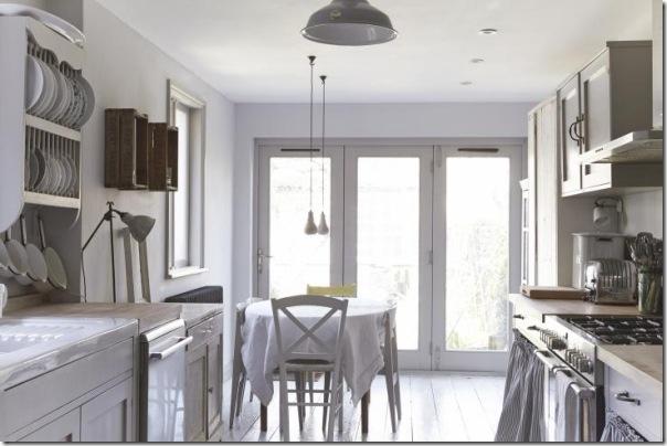 case e interni - casa di vacanza in giardino UK (7)