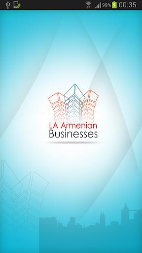 LA Armenian Businesses LAAB
