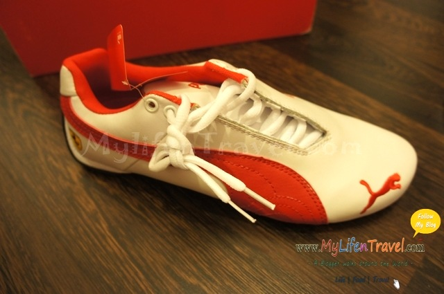 Ferrari Future Cat M1 shoe 05