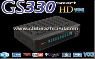 VIDEO TUTORIAL GLOBALSAT GS330 HD VOD