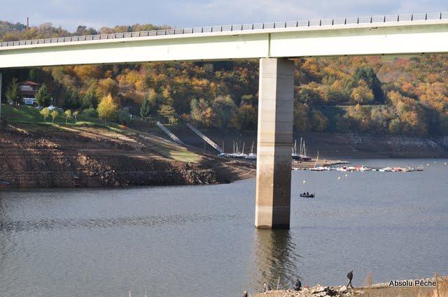 La Loire au port de Bully, Pont Presle photo #831