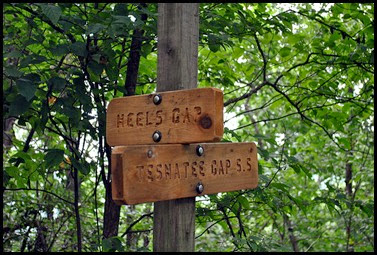 06 - AT Trail Signs