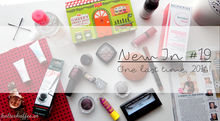 Haul beauty blog