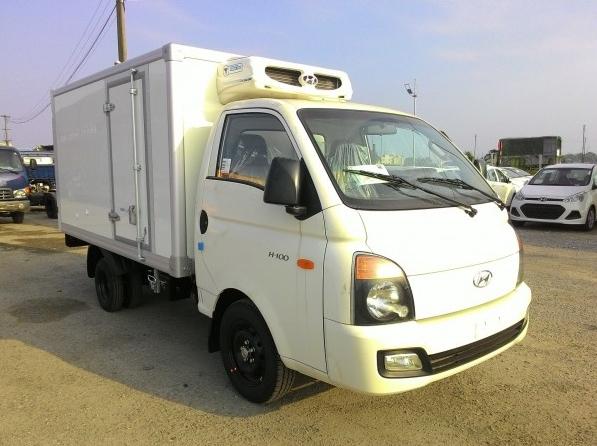 Xe đông lạnh Hyundai H150