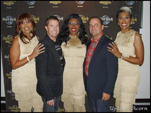 Pointer Sisters 2013-Biloxi