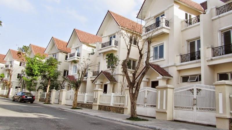 Cho thuê Biệt thự đường Huỳnh Văn Một Quận Tân Phú 03