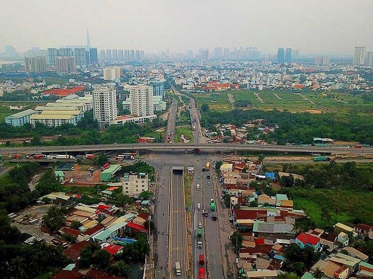 Một số công trình giao thông trọng điểm sẽ triển khai trong năm 2019