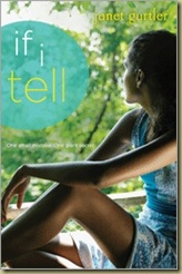 If I Tell cover