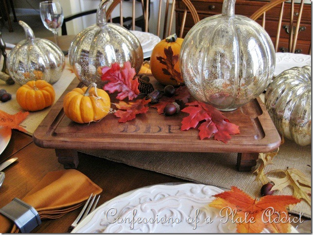 CONFESSIONS OF A PLATE ADDICT Pottery Barn Inspired Tablescape 2
