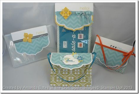 Simply Sent Happy Hello, The Craft Spa, Sale A Bration, SAB, Stampin Up, SU  (12)