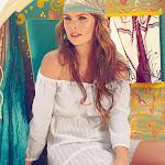 Fotos Melissa Giraldo Modelando Trajes De Baño Phax Swimwear Foto 3