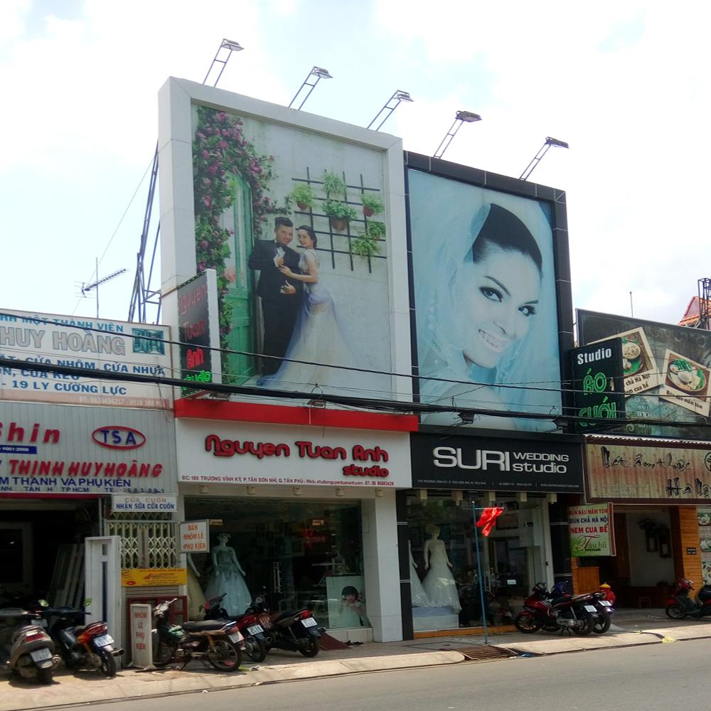 Bán nhà Mặt Tiền đường Thạch Lam Quận Tân Phú