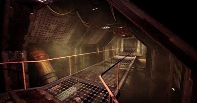 Fröhliches Quake-n! Quake 4 Mode False Dawn veröffentlicht