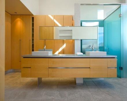 baños-modernos-encimeras-muebles-de-baño-de-madera