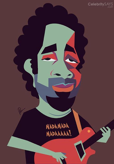 Rex Vijayan by Graphicurry Simply Awesome