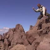 Climbing Mount Lassen thumbnail