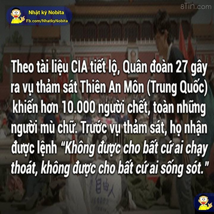 Xem thêm: 6 sự kiện được giấu kín tại Trung Quốc: http:docxemcom6sukienthanbiduo