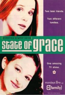 Cô Nàng Khó Tính - State Of Grace :Season 1