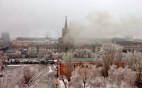 Теракт в Волгограде: о чем молчат СМИ