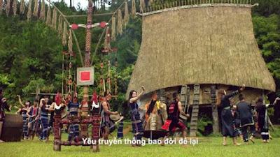 Có bao giờ bạn nghĩ mình yêu Việt Nam vì điều gì