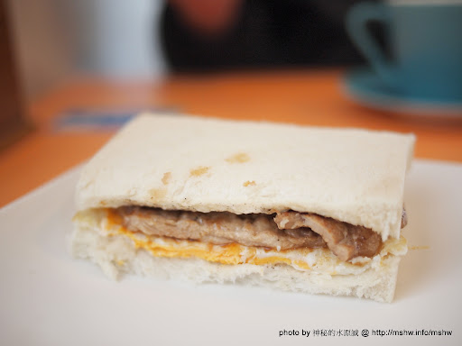 """同樣的肉蛋不一樣的感受! ~ 台中""""天味早餐"""" 中式 北區 區域 台中市 早餐 輕食 飲食/食記/吃吃喝喝"""
