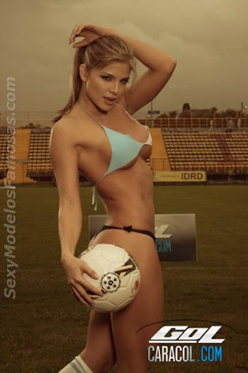 Angelica Jaramillo La Titular Foto 17