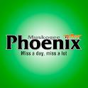 Muskogee Phoenix icon