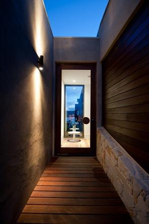 fachada-madera-hormigon-casa-Hill-House