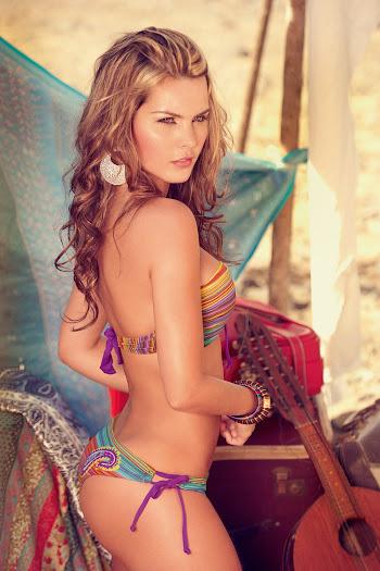 Melissa Giraldo Phax Swimwear Foto 102